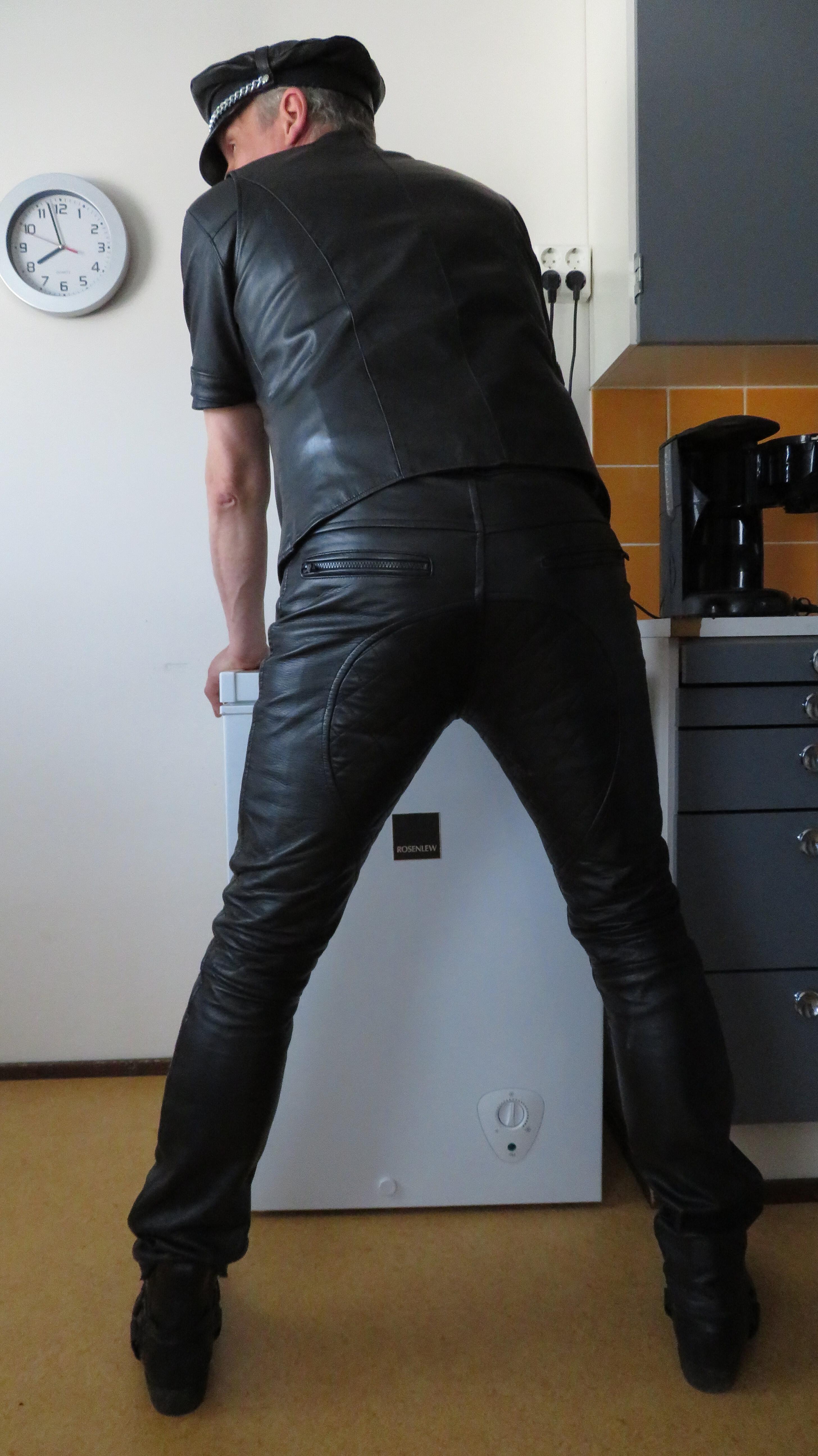 Juha Vantanen,finnish gay pornmodel (2/16)
