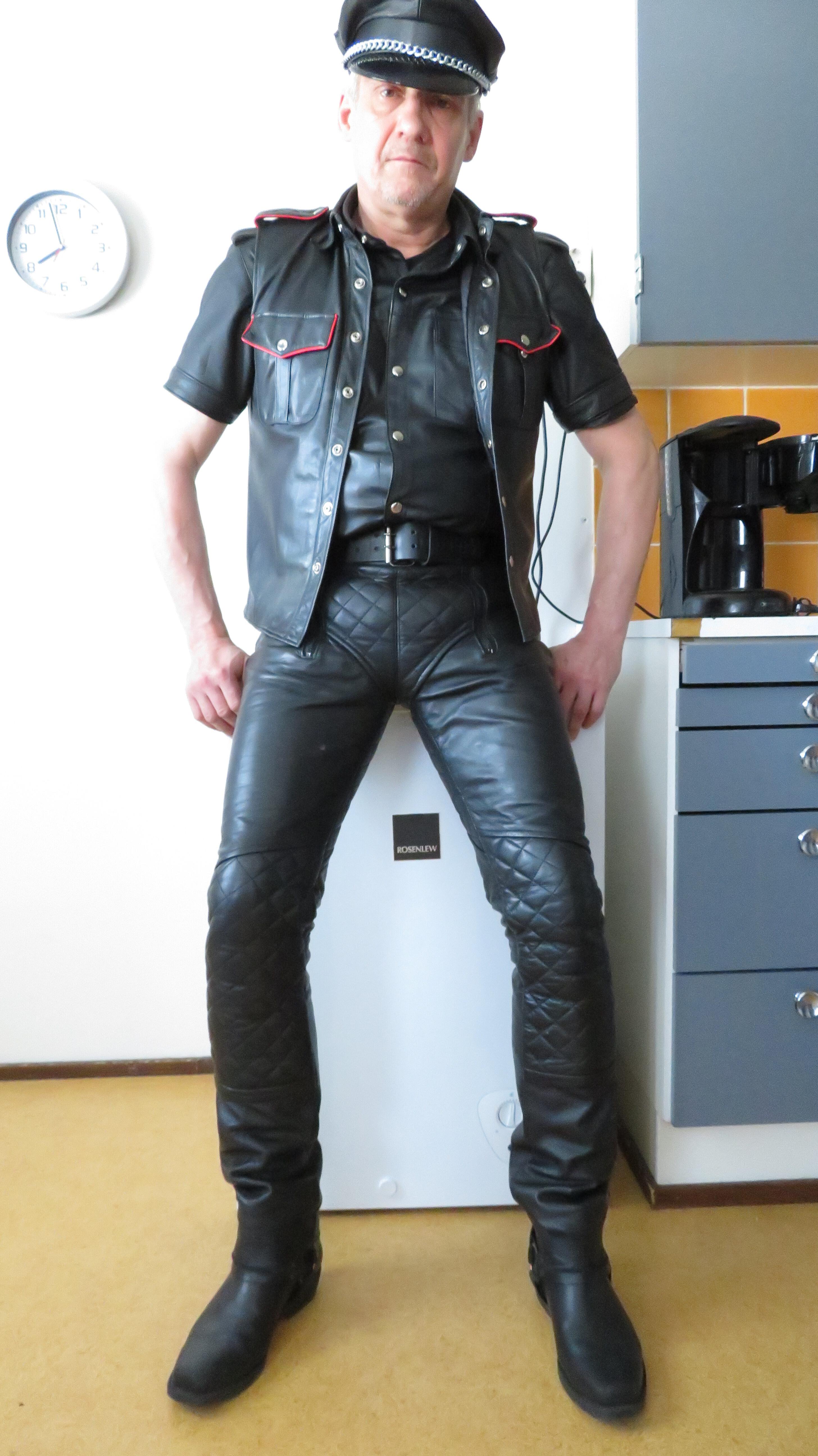 Juha Vantanen,finnish gay pornmodel (3/16)