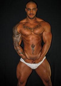 Jason Vario
