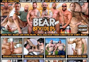 Bear BF Videos