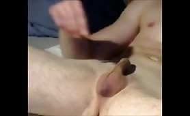 Small webcam cocks montage
