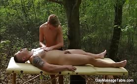 Hardcore RAW Riding And Sucking In Nature