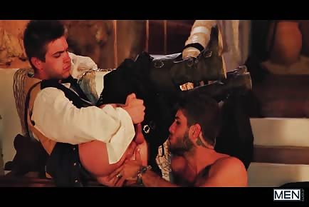 Pirates parody xxx best gay porn