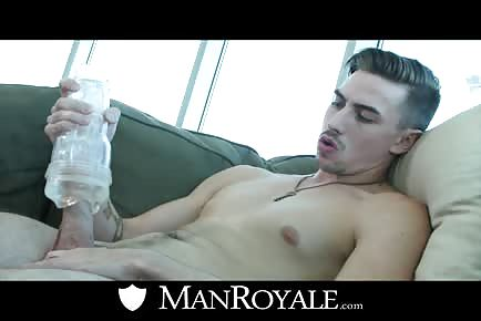 enormous dong roommates fuck HD