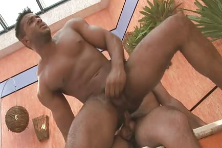 Gay Latinos Bath bareback Fuck