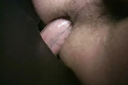 bare glory hole