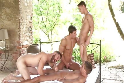 Best hot gay men porno xxx